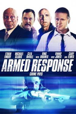 Armed Response,萌匪囧途,非常宝Q玩谢大毒枭(720P)