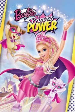 Barbie in Princess Power,芭比之公主的力量,芭比之非凡公主(720P)