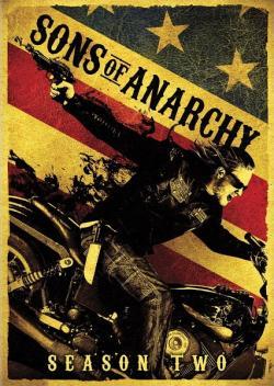 Sons of Anarchy Season 02,美剧《混乱之子》第二季13集全集(720P)