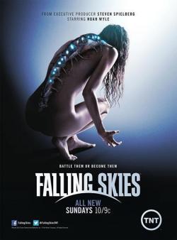 Falling Skies S03,美剧《陨落星辰》第三季10集全集(720P)