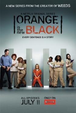 Orange Is the New Black Season 01,美剧《女子监狱》第一季13集全集(720P)