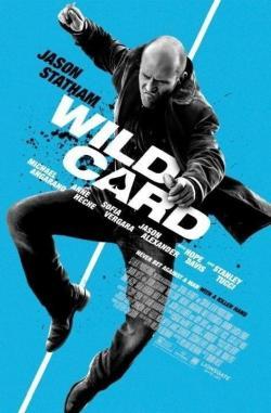 Wild Card,致胜王牌,燥热,拳力突袭(720P)