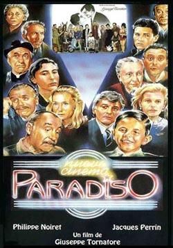 Cinem Paradiso,天堂电影院[25周年纪念 剧场版] (蓝光原版)