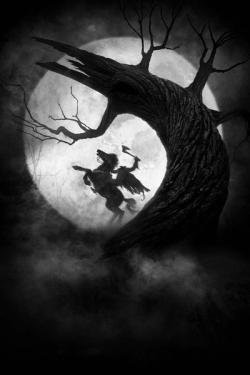 Sleepy Hollow,断头谷,无头骑士,无头睡谷(蓝光原版)