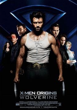 X-Men Origins: Wolverine,X战警前传:金刚狼,X战警:金刚狼,变种特攻:狼人外传(蓝光原版)