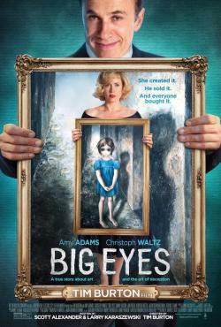 Big Eyes,大眼睛,大眼睛奇缘(720P)