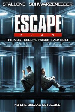 Escape Plan,金蝉脱壳,钢铁坟墓,逃亡大计(蓝光原版)