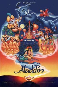 Aladdin,阿拉丁,阿拉丁历险记(720P)