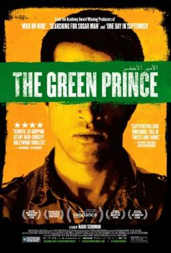 The Green Prince,绿色王子,哈马斯之子(720P)