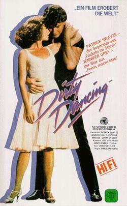 电影《辣身舞Dirty Dancing》主题曲《The Time Of My Life》 - zhenyan - zhenyan5858 的博客