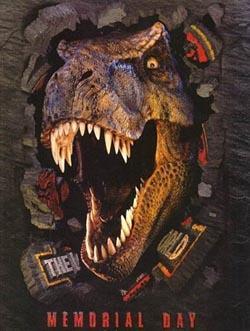 The Lost World: Jurassic Park,侏罗纪公园2:失落的世界(720P)