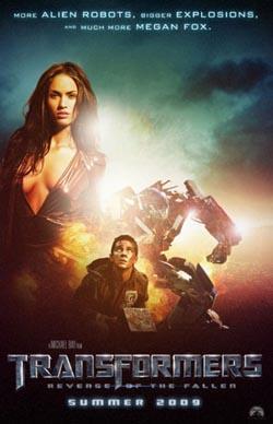 Transformers: Revenge of the Fallen,变形金刚2:堕落者的复仇,变形金刚:复仇之战,变形金刚:狂派再起,变形金刚2:卷土重来(蓝光原版)
