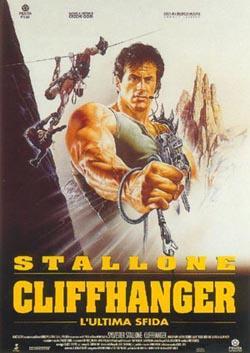 Cliffhanger,绝岭雄风,巅峰战士(蓝光原版)
