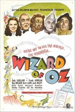 The Wizard of Oz,绿野仙踪,OZ国历险记(蓝光原版)
