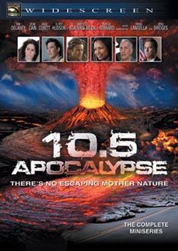 Apocalypse,毁灭之日,10.5:启示,天崩地裂