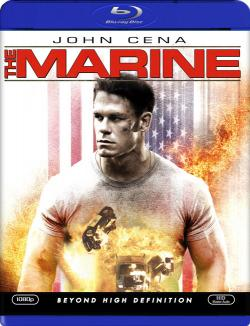 The Marine,怒火街头1,海军陆战队员1(720P)