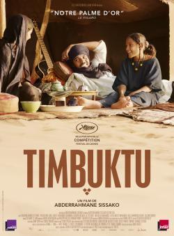 Timbuktu,廷巴克图,群鸟之悲,在世界尽头呼唤自由(720P)