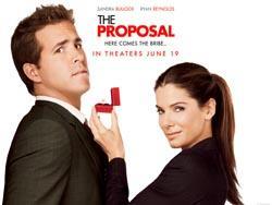 The Proposal,假结婚,爱情限时签,求婚的恶魔(蓝光原版)