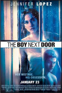 The Boy Next Door,隔壁的男孩,隔壁的男孩杀过来(720P)