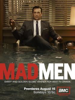 Mad Men S03,美剧《广告狂人》第三季13集全集(720P)