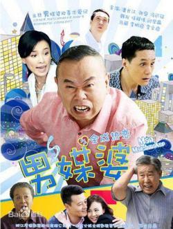 BTV Man Matchmaker,中剧《男媒婆》32集全集(720P)