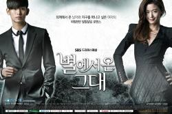 You Who Came From The Stars,韩剧《来自星星的你》21集全集(720P)