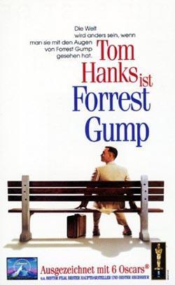 Forrest Gump,阿甘正传,福雷斯特·冈普(蓝光原版)