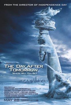 The Day After Tomorrow,后天,末日浩劫,末日世界,明日过后,明日之后(蓝光原版)