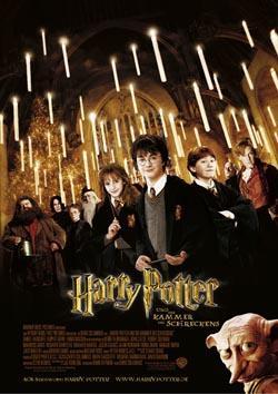 Harry Potter and the Chamber of Secrets,哈利波特与密室,哈利波特:消失的密室,哈利·波特2(蓝光原版)