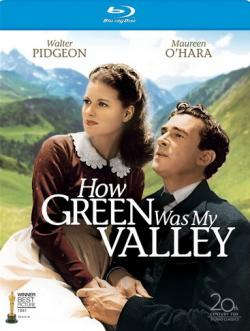 How.Green.Was.My.Valley,青山翠谷,翡翠谷(720P)