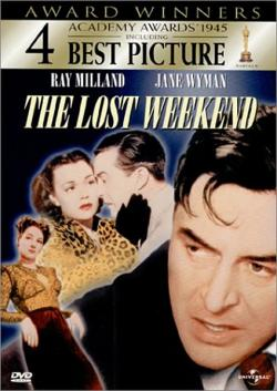 The Lost Weekend,失去的周末(720P)