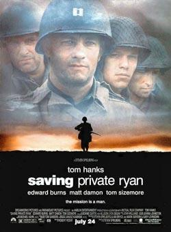 Saving Private Ryan,拯救大兵瑞恩,抢救雷恩大兵,雷霆救兵(蓝光原版)