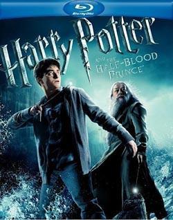 Harry Potter and the Half-Blood Prince,哈利·波特与混血王子,哈利波特:混血王子的背叛,哈利波特:混血王子的背叛,哈利·波特6(蓝光原版)