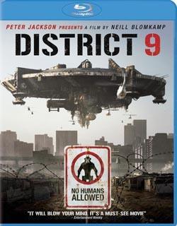 District 9,第九区,第九禁区,D-9异形禁区(720P)
