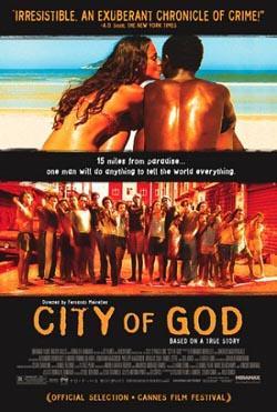 Cidade de Deus,上帝之城,无法无天,无主之城(720P)
