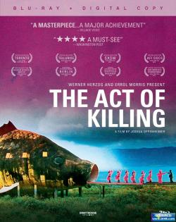 The Act Of Killing Directors Cut,杀戮演绎,杀戮行为[入围奥斯卡印尼屠华30万同胞遇难](720P)