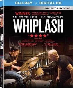 Whiplash,爆裂鼓手,进击的鼓手[本届奥斯卡五项提名](蓝光原版)