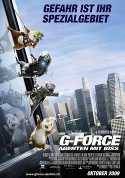 G-Force,豚鼠特攻队(720P)