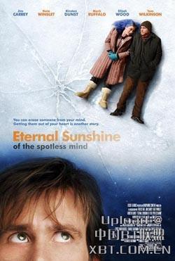 Sunshine Of The Spotless Mind,美丽心灵的永恒阳光(蓝光原版)