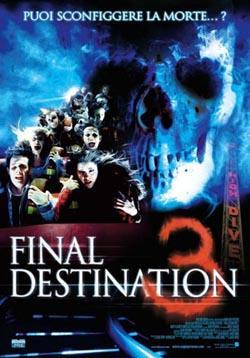 Final Destination 3,死神来了3(蓝光原版)