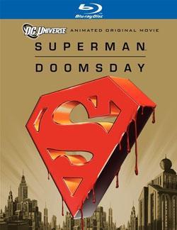 Superman Doomsday,超人之死