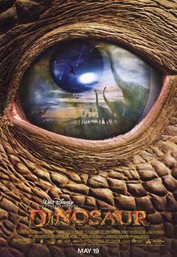 Dinosaur,恐龙