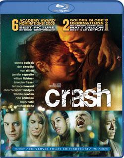 Crash,撞车(蓝光原版)