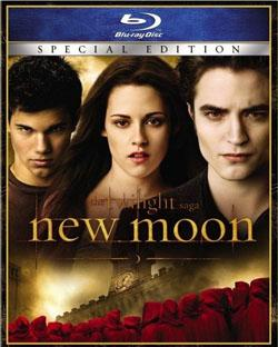 The Twilight Saga New Moon,暮色2:新月(720P)