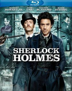 Sherlock Holmes,大侦探福尔摩斯