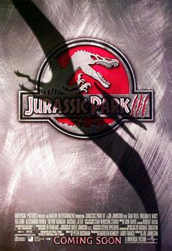 Jurassic Park III,侏罗纪公园3(720P)