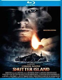 Shutter Island,禁闭岛(蓝光原版)