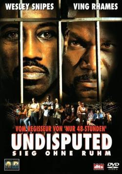 Undisputed,终极斗士,拳王争霸赛 ,无可争议(720P)