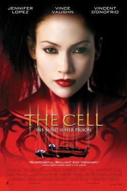 The Cell,入侵脑细胞,移魂追凶,死亡空间 (720P)