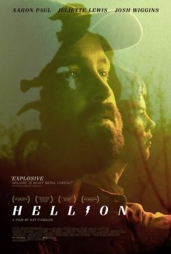 Hellion,刺头青(720P)